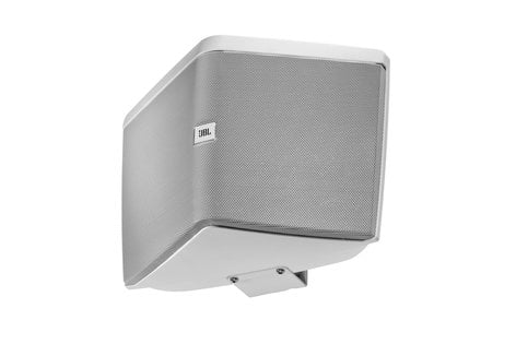 "JBL Control HST White Wide-Coverage Speaker with 5-1/4"" LF, HST Technology, White CONTROL-HST-WHT"
