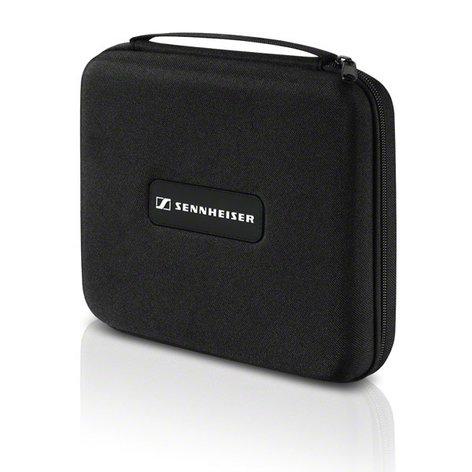 Sennheiser Speechline Headmic 1 Headworn Microphone, Dual Earhook, Black SL-HEADMIC-1-BK