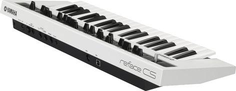 Yamaha REFACE-CS reface CS 37-Key Analog Modeling Synthesizer REFACE-CS