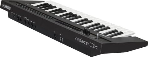 Yamaha reface DX 37-Key FM Synthesizer REFACE-DX