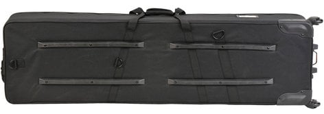 SKB Cases 1SKB-SC88NKW  Soft Case for 88-Key Narrow-Frame Keyboards with Wheels 1SKB-SC88NKW