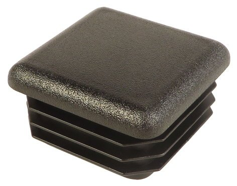 "Da-Lite 88599 1.25"" Square Plastic Plug 88599"
