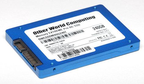 Sound Devices PIX-SSD6 [RESTOCK ITEM] 240 GB SSD Drive for PIX PIX-SSD6-RST-01