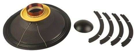 EAW-Eastern Acoustic Wrks 11469089  L18-P200 LC1814 Recone Kit 11469089