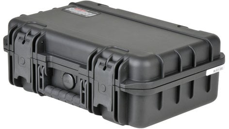 "SKB Cases 3I-1610-5B-L iSeries Waterproof Case with Layered Foam Interior, 16""x10""x5.5"" 3I-1610-5B-L"