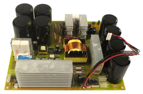 Behringer Q04-56508-07968 Power Supply for PMP3000 and PMP5000 Q04-56508-07968