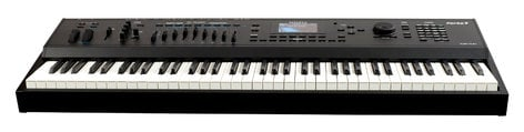 Kurzweil Forte 7 76-Key Fully-Weighted Digital Piano KFORTE-7