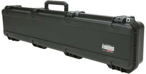 "SKB Cases 3I-4909-5B-L iSeries Waterproof Utility Case with Layered Foam Interior, 49""x9""x5"" 3I-4909-5B-L"