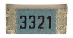 Peavey 30200105  3.32K Ohm SMD Resistor 30200105