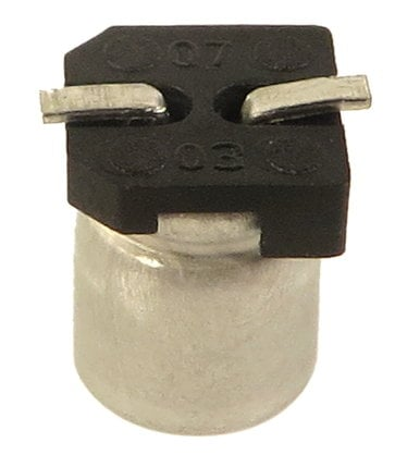 Peavey 30300226  10UF SMD Capacitor 30300226
