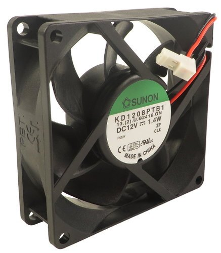 Martin Professional 62222046  Fan Assembly for Wizard 62222046