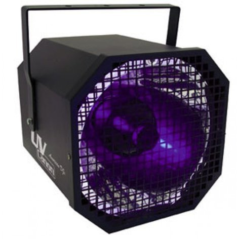 ADJ UV Canon 400W Super-High Output Black Light UV-CANON