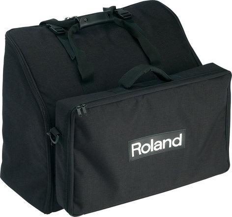 Roland Gig Bag for FR-7/FR-5 Accordions and FBC-7 Pedal BAG-FR
