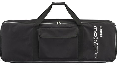 Yamaha MOXF6 Bag Zippered Gig Bag for MOXF6 Workstation MOXF6-BAG