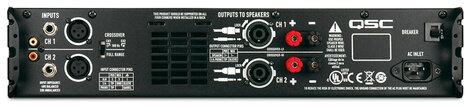 QSC GX3 300W Per Channel (8 Ohms) Stereo Power Amplifier GX3-QSC