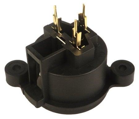 Behringer R95-19340-00050 Female XLR Jack for B315A, B210D, B208D R95-19340-00050