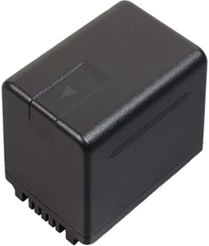Panasonic VW-VBT380 Consumer Camcorder Replacement Battery VW-VBT380