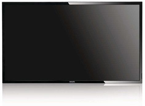 "Philips Commercial BDL4830QL 00 48"" Direct LED Backlight Full HD Q-Line Display BDL4830QL"