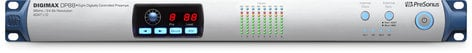 PreSonus DIGIMAX-DP88 DigiMax™ DP88 8-Channel A/D/A Converter with Remote Preamps DIGIMAX-DP88