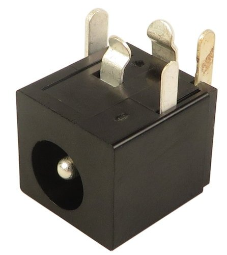 Boss 13449717 DC Bypass Jack for TU-2 13449717