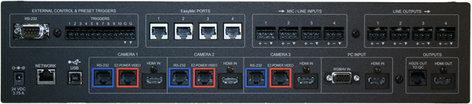 Vaddio AV Bridge MATRIX PRO AV Encoder with IP and USB Streaming AV-BRIDGE-MATRIX-PRO