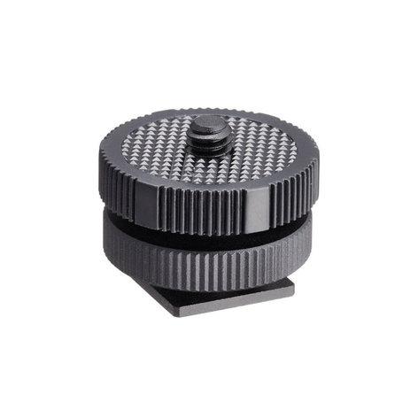 Zoom HS-1 Hot Shoe Mount Adapter for Zoom Handy Recorders ZHS1