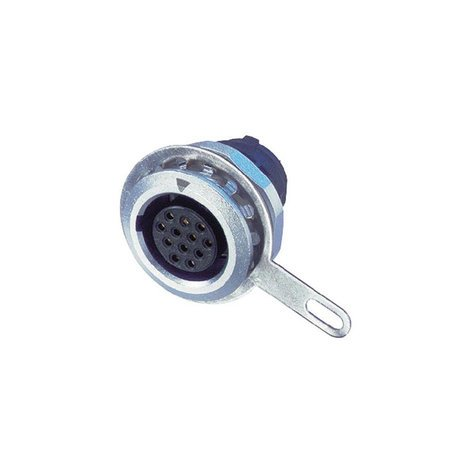 Neutrik MRF 12-Pole Minicon Female Chassis Connecter MRF