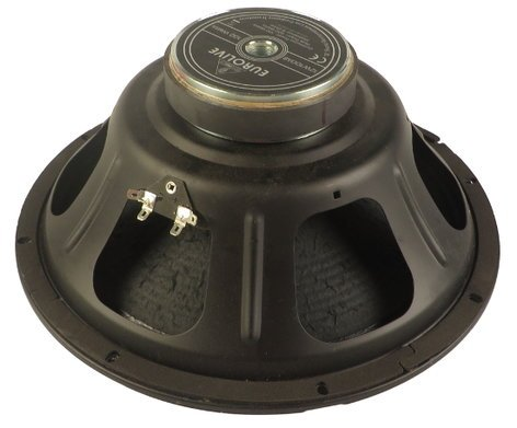 """Behringer X77-60120-04370  12"""" 100W 8 Ohm Woofer for F1320D X77-60120-04370"""