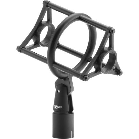 DPA Microphones UA0897 Ultra-Compact Shock Mount UA0897