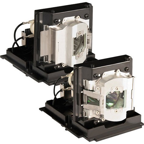 InFocus SP-LAMP-067B 2-Lamp Bundle for Select Dual-Lamp Projectors SP-LAMP-067B