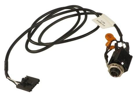 Avid 9197-59929-00  Headphone Jack for SC48 9197-59929-00