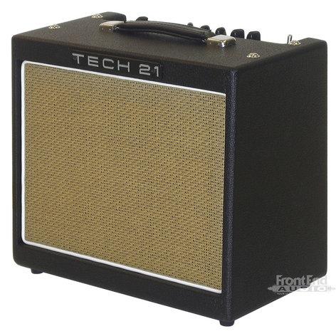 "Tech 21 Trademark 30 Single Channel 1 x 10"", 30W Guitar Amp TM30-TECH21"