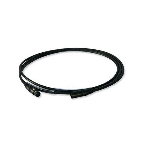 Lex Products Corp DMX-5P-3  3 ft 5 Pin DMX Cable DMX-5P-3