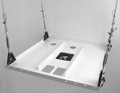 Chief Manufacturing CMA450 2' x 2' Suspended Ceiling Kit CMA450