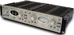 Avalon RM-2 Rack Kit for 2 x M5 or U5 RM2-AVALON