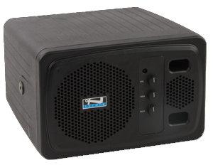 """Anchor AN1000X+-220 4.5"""" 50W 220V Powered Speaker AN1000X+-220"""