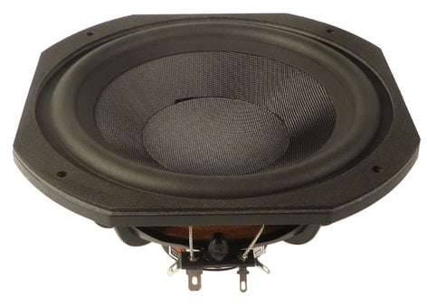 Galaxy Audio SW6.5  Woofer for PA6S SW6.5