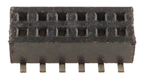 Shure 170B68  CON100 Connector for MX890 170B68