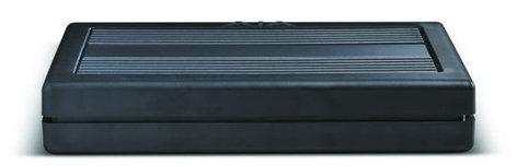 AJA Video Systems Inc KI-SSD256USB  256GB USB KiStor Storage Module KI-SSD256USB