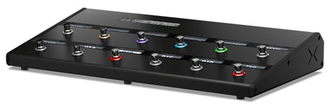 Line 6 Helix Control Foot Controller for Helix Rack Guitar Processor HELIX-CONTROL