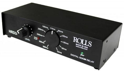 Rolls HRD342 Digital Room Speaker Delay HRD342