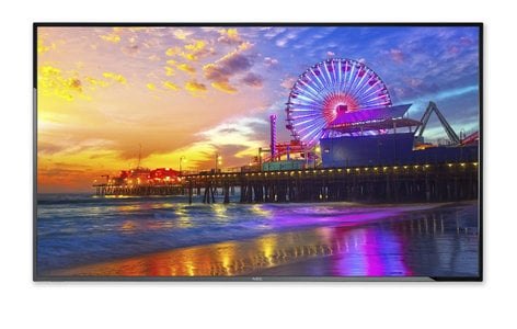"""NEC Visual Systems E325 32"""" LED Backlit Display with Integrated Tuner E325"""