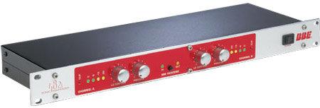 BBE 482i Sonic Maximizer Dual-Mono Signal Processor 482I