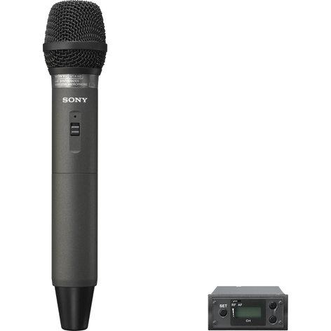Sony UWPX8/42  UHF Handheld Microphone System w/Tuner Module UWPX8/42