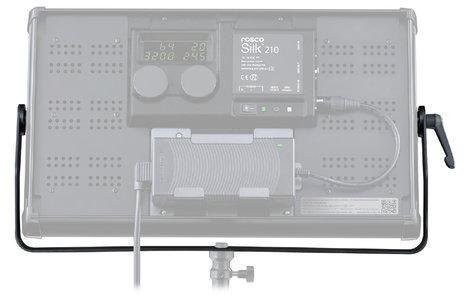 Rosco Laboratories Silk 210 Pole Op Yoke 294115010000