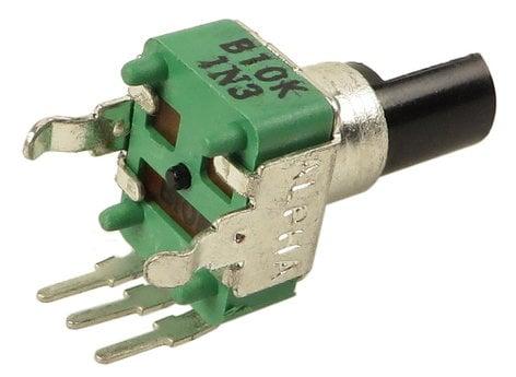 Kurzweil 6110100470 Replacement Pot for PC3LE6, PC3LE7, SP4-7, SP4-8, and SP2 6110100470