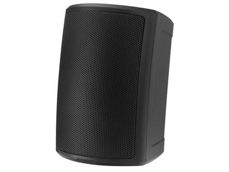 "Tannoy AMS 5DC 5"" Surface Mount Speaker, Black AMS5DC-BLK"