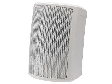 "Tannoy AMS 5DC 5"" Surface Mount Speaker, White AMS5DC-WHT"