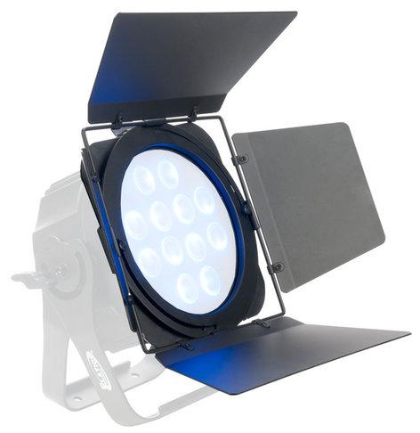 Elation Pro Lighting SIXPAR/BD200 Barn Door for SIXPAR 200 SIX-PAR-200/BD