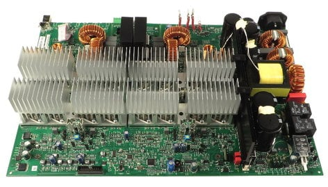 Crown 5029997  Main PCB Assembly for CDi 1000 5029997